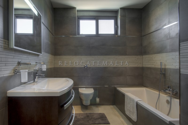 Relocate malta property sales letting and management for Bathroom designs 3m x 2m